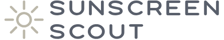 Sunscreen Scout Logo