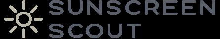 Sunscreen Scout Logo